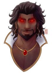 Wrathion Black Prince