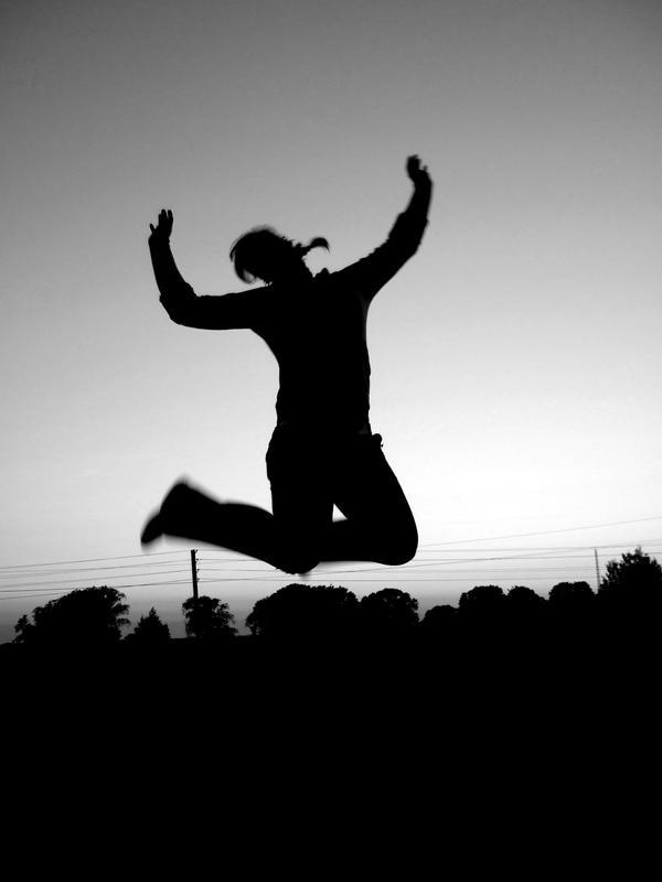 The jump by Cherybone