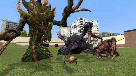 Garry's Mod: Well and Truly Buggered