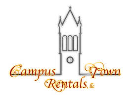 Campus Town Rentals by The-Logos
