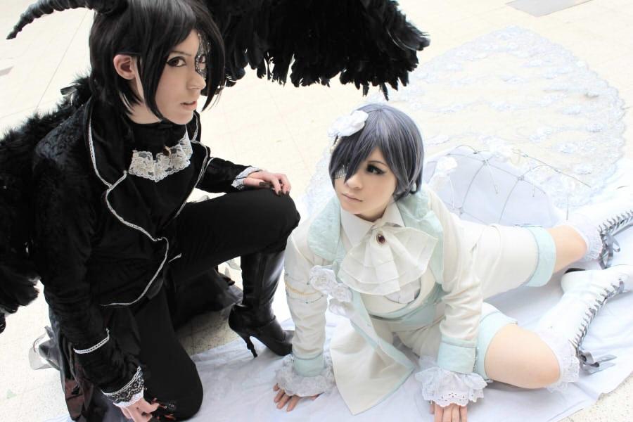 Kuroshitsuji - I Will Watch Over You by LobaLemu