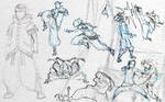 Sketchdump 4-13