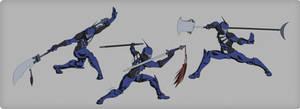 Swordsman 2.0