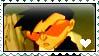 Chow Stamp by TheLastUnicorn1985