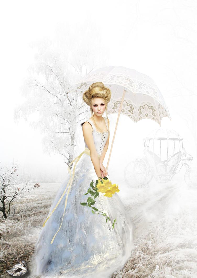 Victorian Romance by Nardina