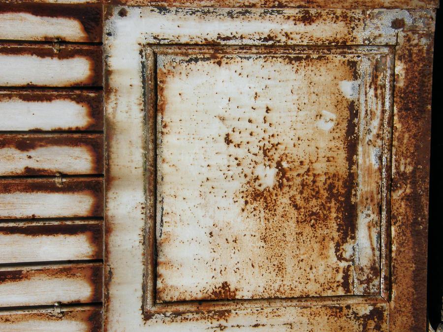 Rust metallic door by Didier-Bernard ... & Rust metallic door by Didier-Bernard on DeviantArt