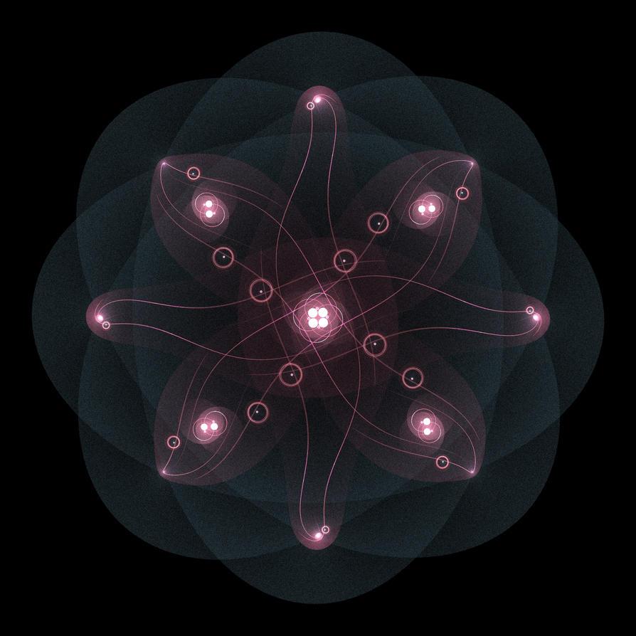 fractale by Didier-Bernard