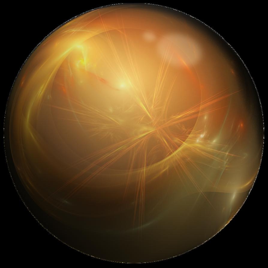 sphere PNG version by Didier-Bernard