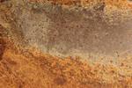 rusty texture by Didier-Bernard