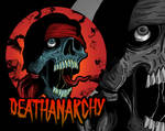 Skull Riot by DeathAnarchy