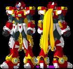 DWN-[Infinity] Zero Gundam