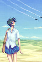 Rastro by kiz-chan