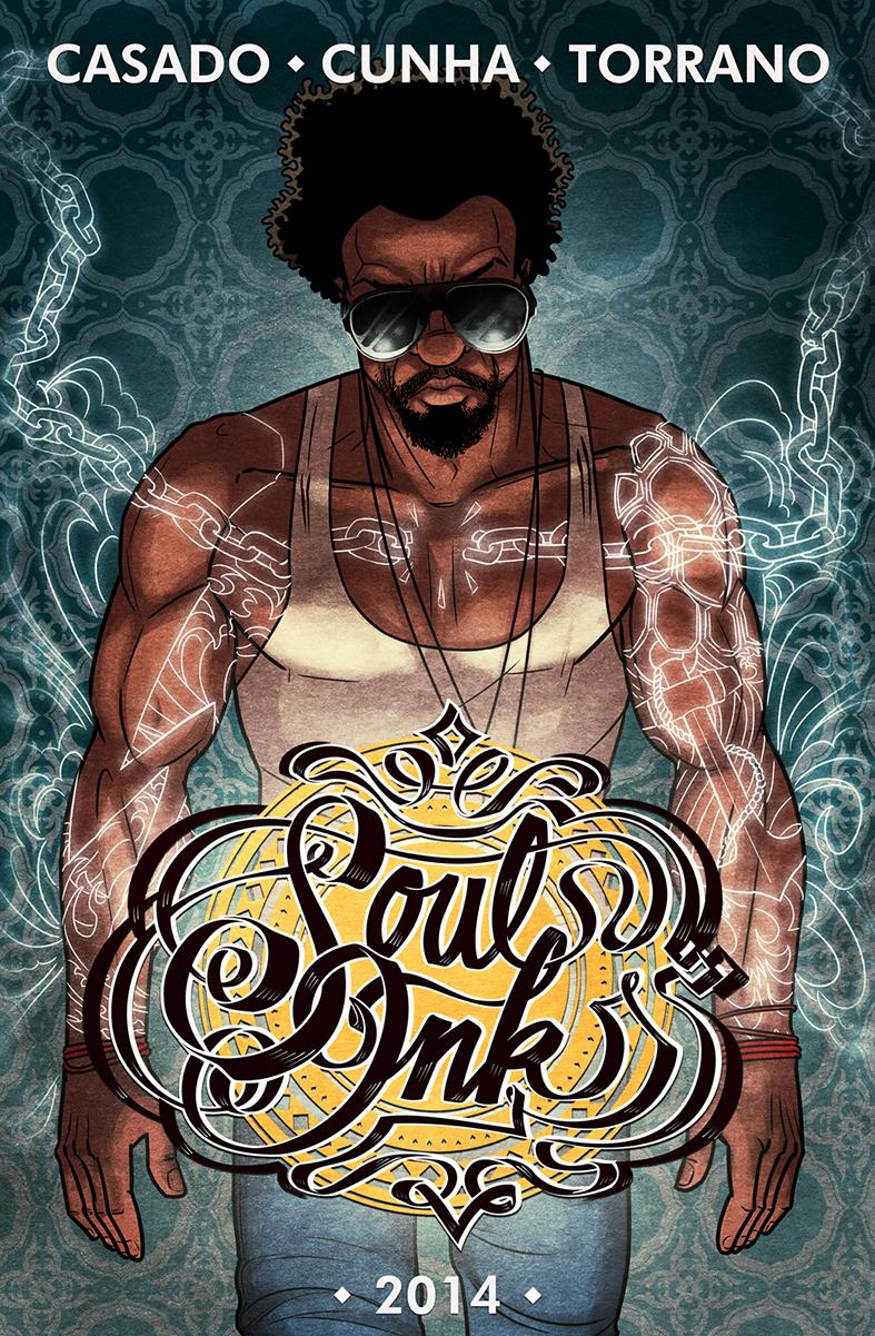 Soul Ink Teaser