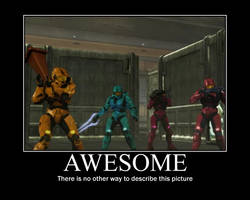 MP: Awesome by Beans-OCG