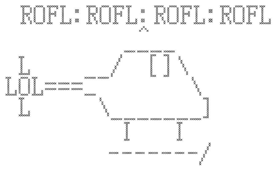 rofl copter by rhaben on deviantart