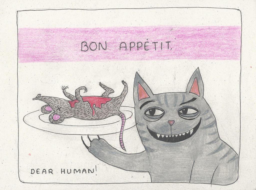 Bon appetit by Renatex24