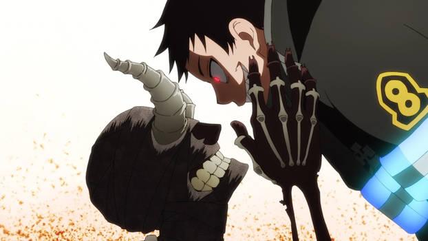 Devil + Shinra