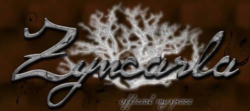 Zyncarla Myspace Banner