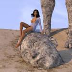Ozymandias 01-01 by Snapshotz3D