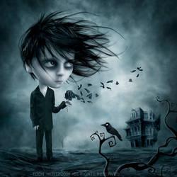sad by Curunir1