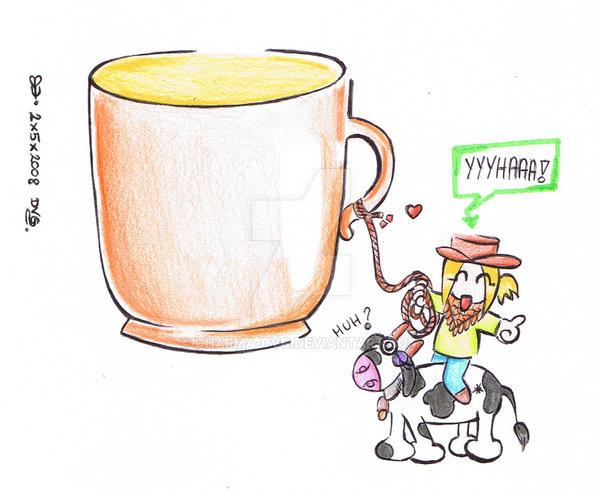 Coffee Shop Faire Caf Ef Bf Bd Bavarois
