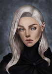 Commission: Eluneth
