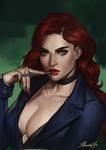 Commission: redraider91