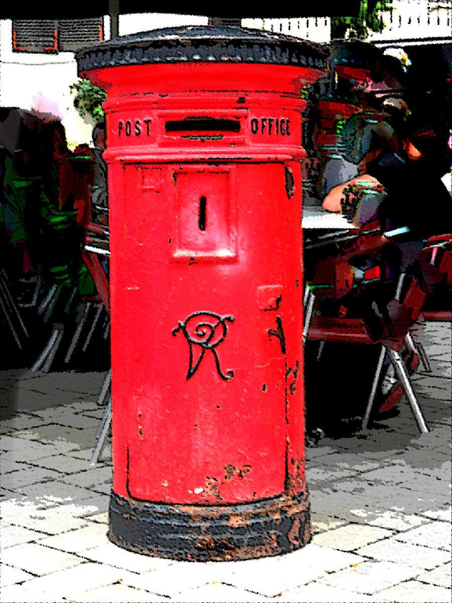 El buzon de correo by vikinkg on deviantart - Buzon de correos ...