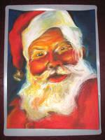 Santa by KaLa89