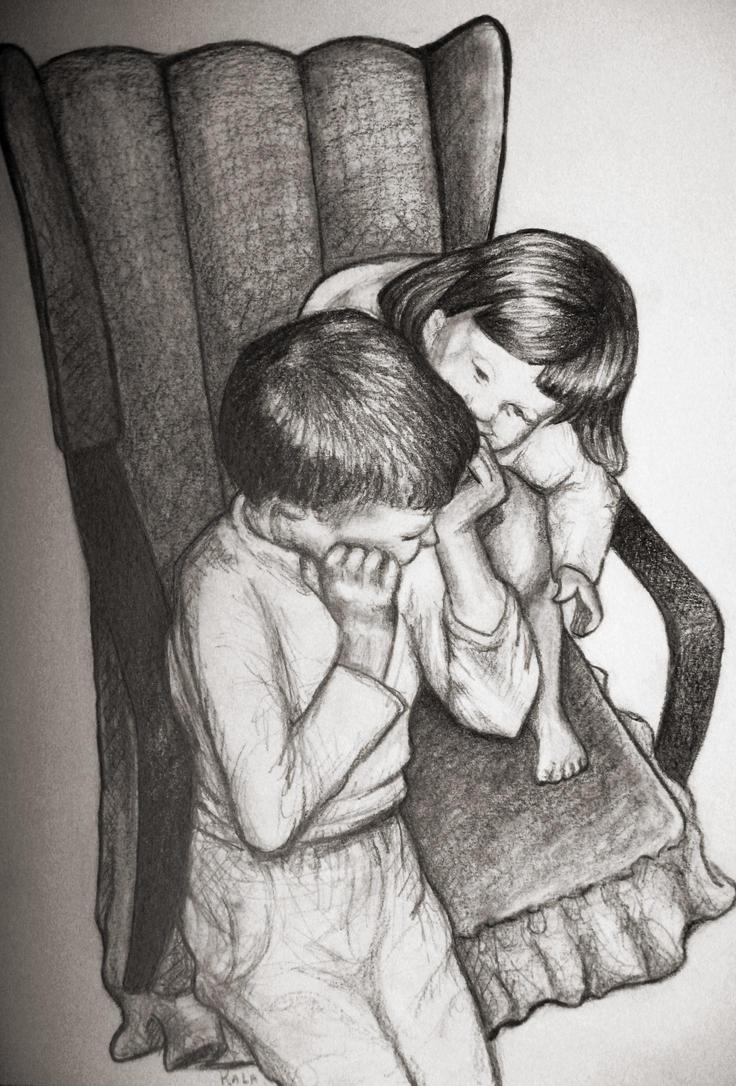 Don't be so sad by KaLa89