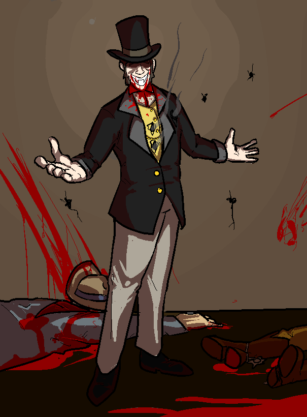 Vampire by DocPox