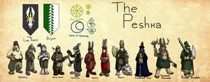 The Pesh