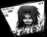 SCP-076-2 | Abel