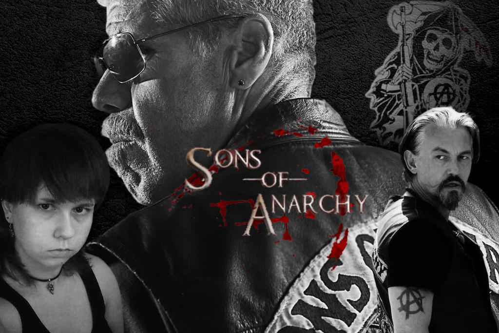 Sons of Anarchy Fanfiction Cover Photo2