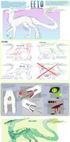 Eeto species ref vol1