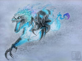 Otherworldly Noises by Trinanigans