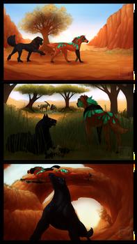 Desert Mimeomia