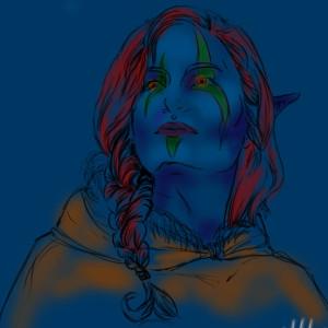 Yblaidd's Profile Picture