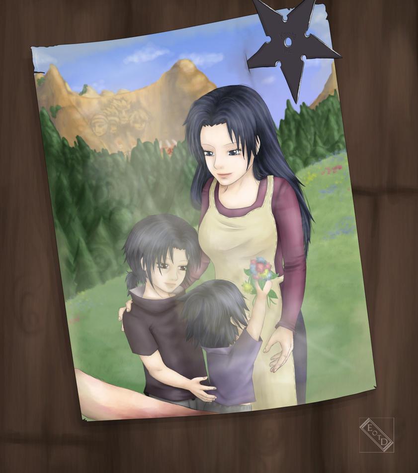 Naruto: Memories by essenceofthedark