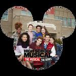 HSMTMTS Mickey Mouse Head