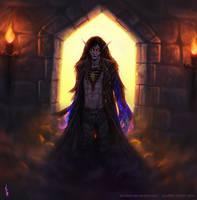 Warcraft: Yeah shadow, bitch by Soulfein