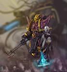 Warhammer: Slaanesh's chosen