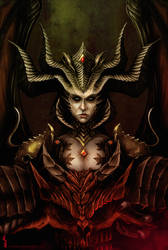 Diablo: Lilith