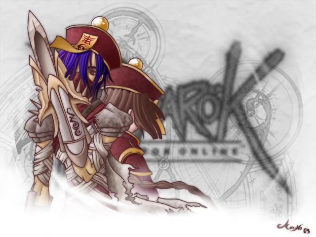 Ragnarok by MerinoArt