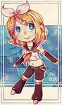 Chibi Rin