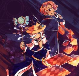Occult Duo