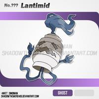 Lantimid