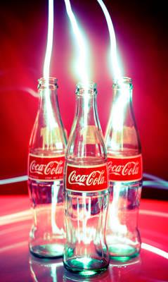 lightning coke