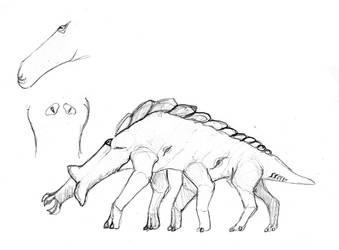 Behemoth by Dragonthunders