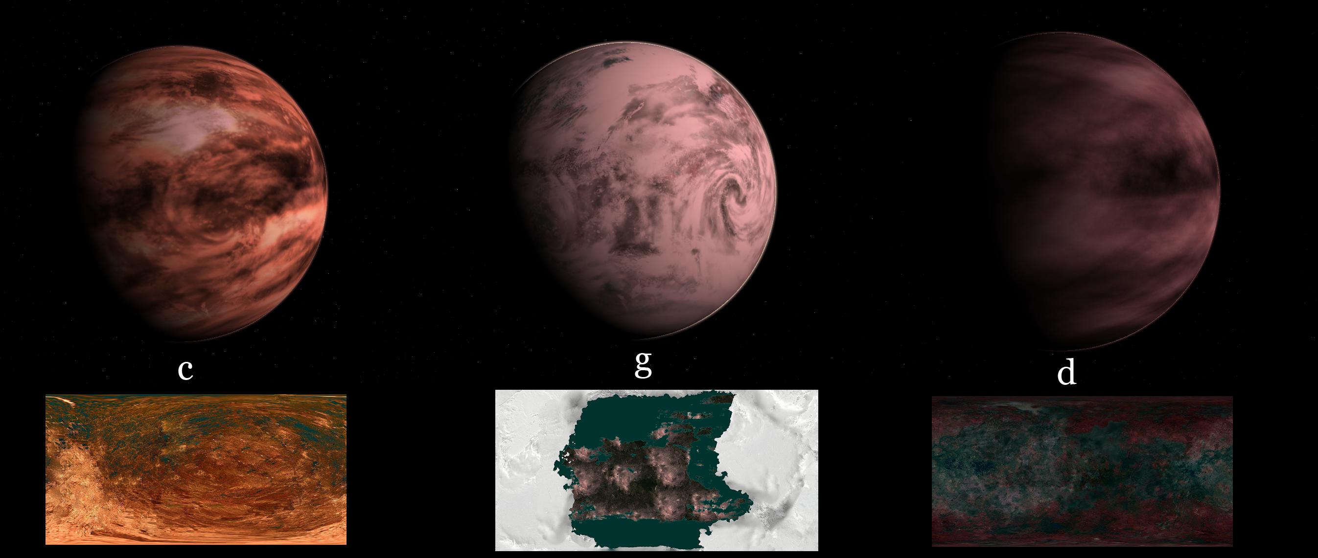 f earth 581 comparedgliese - photo #20